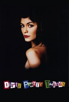 Dirty Pretty Things on-line gratuito