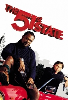 The 51st State on-line gratuito