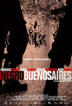 Negro Buenos Aires on-line gratuito