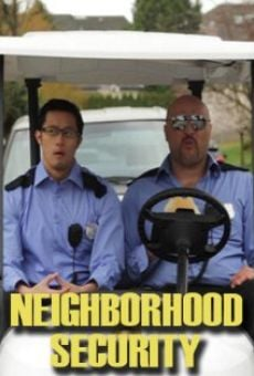 Neighborhood Security online