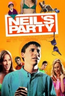 Película: Neil's Party