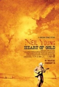 Película: Neil Young: Heart of Gold
