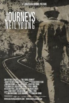 Ver película Neil Young Journeys