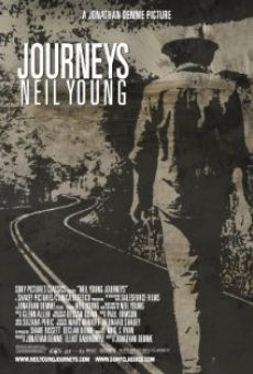 Película: Neil Young Journeys