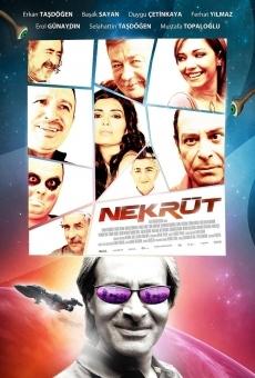 Ver película Nekrüt