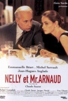 Nelly e Mr. Arnaud online