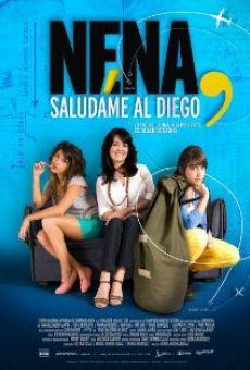 Nena, saludame al Diego online free