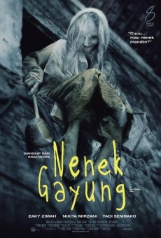 Ver película Nenek Gayung