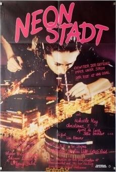 Ver película Neon City