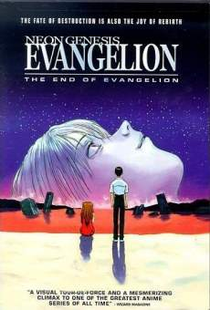 Ver película Neon Genesis Evangelion: The End of Evangelion