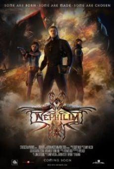 Ver película Nephilim