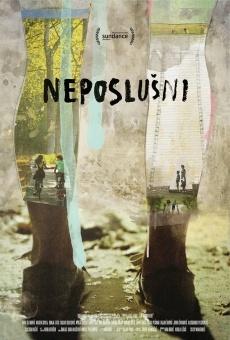 Ver película Neposlusni