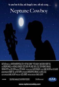Película: Neptune Cowboy