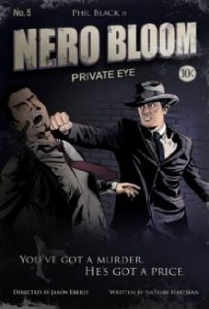 Nero Bloom: Private Eye on-line gratuito