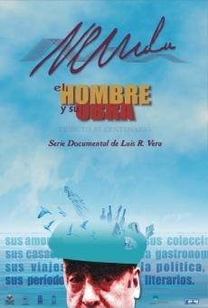 Ver película Neruda, el hombre y su obra