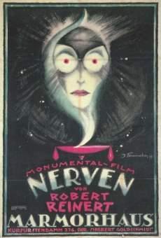 Película: Nervios