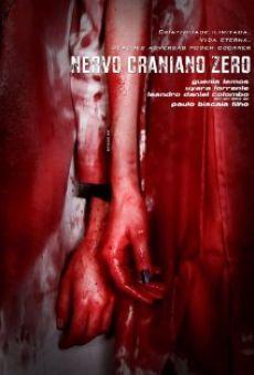 Nervo Craniano Zero on-line gratuito