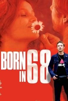 Ver película Nés en 68
