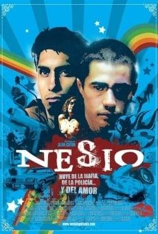 Ver película Nesio