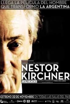 Ver película Néstor Kirchner, la película