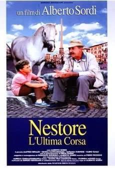 Ver película Nestore l'ultima corsa
