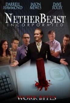 Ver película Netherbeast Incorporated