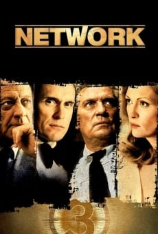 Ver película Network, un mundo implacable