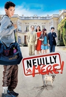 Neuilly sa mère! online