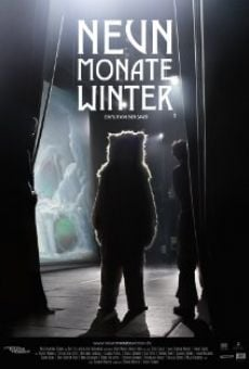 Neun Monate Winter on-line gratuito