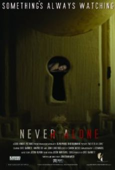 Never Alone on-line gratuito