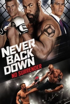 Ver película Never Back Down: No Surrender
