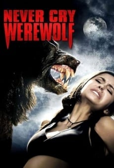 Never Cry Werewolf online