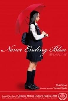 Ver película Never Ending Blue