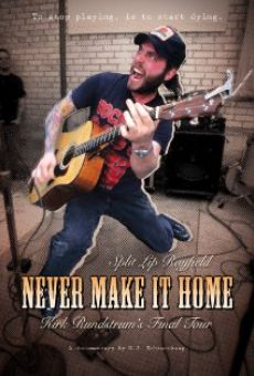 Watch Never Make It Home online stream