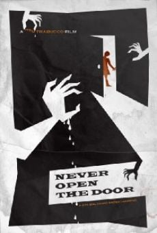 Película: Never Open the Door