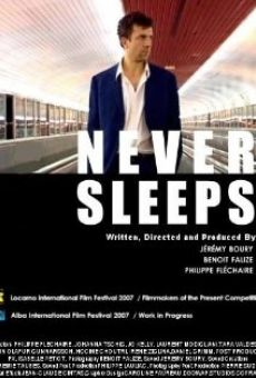 Ver película Never Sleeps