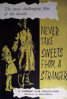 Never Take Sweets from a Stranger on-line gratuito