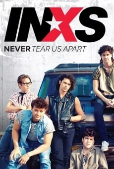 Película: Never Tear Us Apart: The Untold Story of INXS