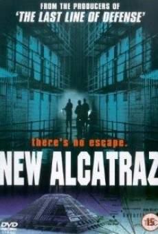 Ver película New Alcatraz