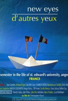 Watch New Eyes/D'autres yeux online stream