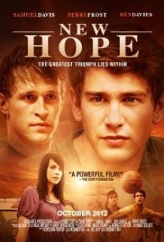 Ver película New Hope