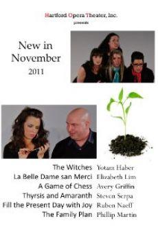 Watch New in November 2011 online stream