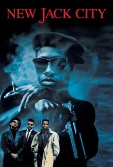 Película: New Jack City