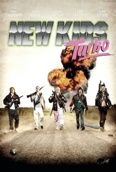 New Kids Turbo on-line gratuito