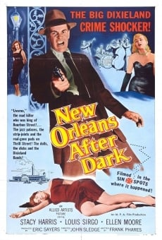New Orleans After Dark on-line gratuito