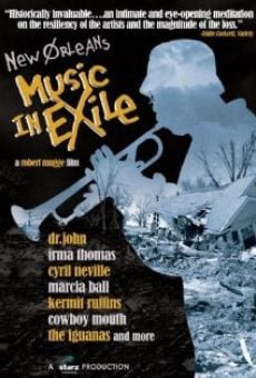 Película: New Orleans Music in Exile