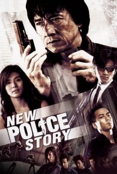 New Police Story online streaming