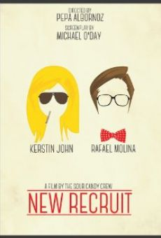 Película: New Recruit