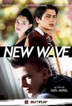 Ver película New Wave