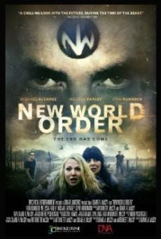 Ver película New World Order: The End Has Come